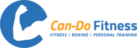 Can-Do Fitness Logo